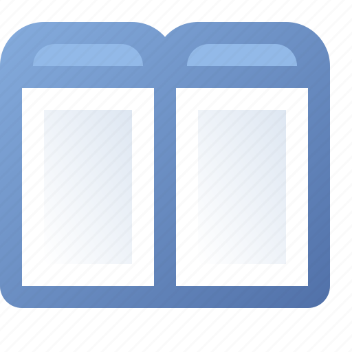 application, horizontal, tile, window icon