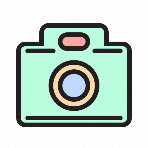 camera, photo, photographer, photography, photojournalist, picture icon