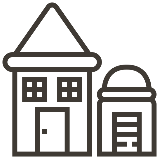 asset, building, estate, home, loan, pawnshop, real icon