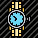fashion, luxury, time, watch, wrist