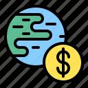 credit, global, international, money, payment