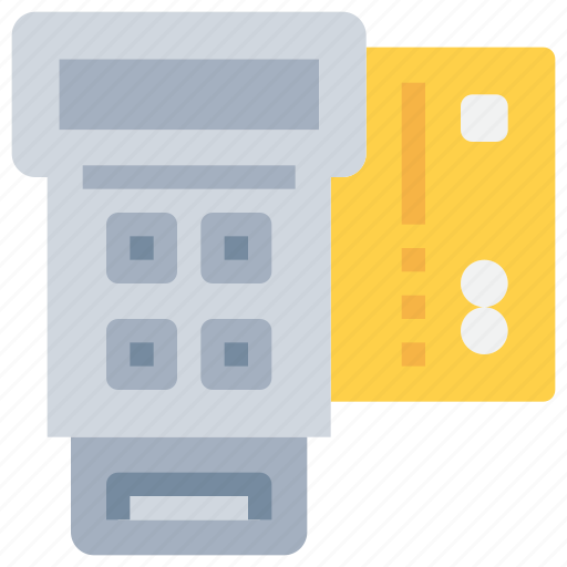bank, banking, business, card, credit, payment, shopping icon