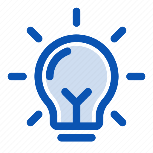 eco, electric, electricity, energy, green, lamp, power icon