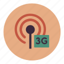 3g, connection, internet, network, online, payment, tower
