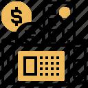 credit, digital, online, payment, wallet