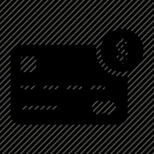 atm, credit card, debit card, dollar, money, payment, transaction icon