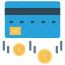 atmcard, card, credit, debit, payment icon