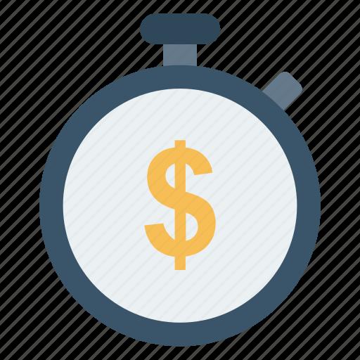 Clock, countdown, deadline, stopwatch, timer icon - Download on Iconfinder