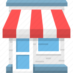 commerce, ecommerce, finance, payment, shop, shopping, store icon
