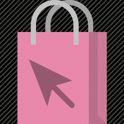 ecommerce, marketing, shopping icon