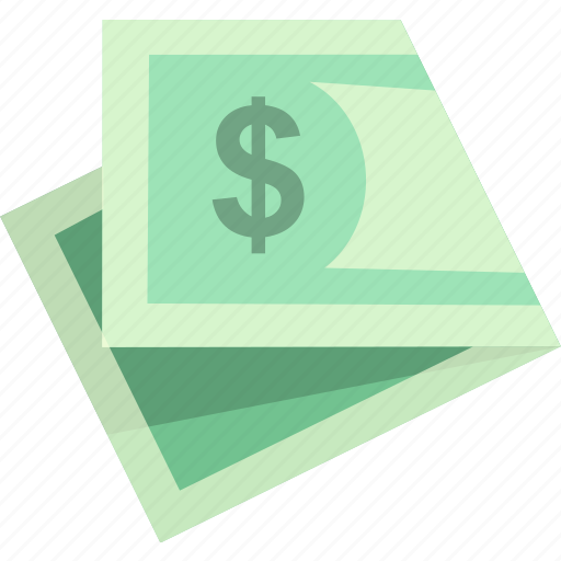 balance, cash, earnings, finance, income, money, revenue icon