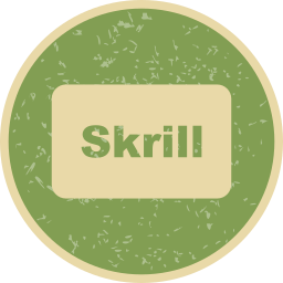 online payment, online transaction, payment method, skrill icon