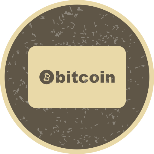 bitcoin, online payment, online transaction, payment method icon