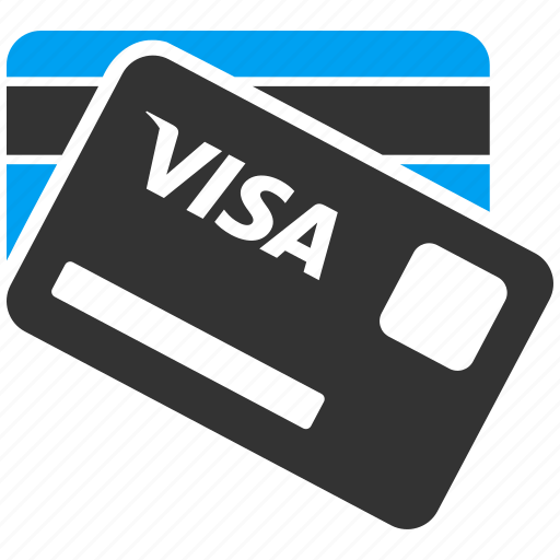bank, banking, commerce, debit card, master card, payment, visa card icon