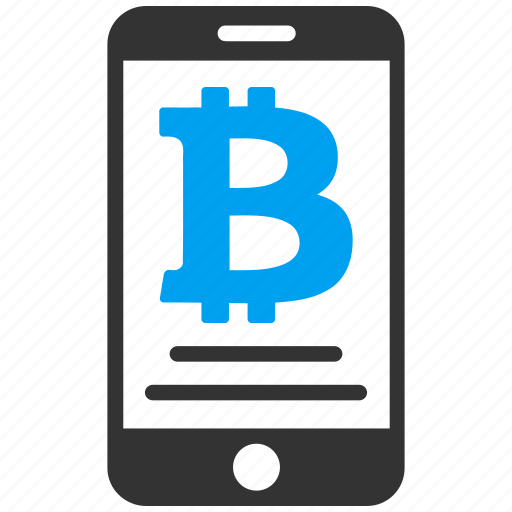 bitcoin, blockchain, crypto currency, mobile payment, online, thai baht, wallet icon