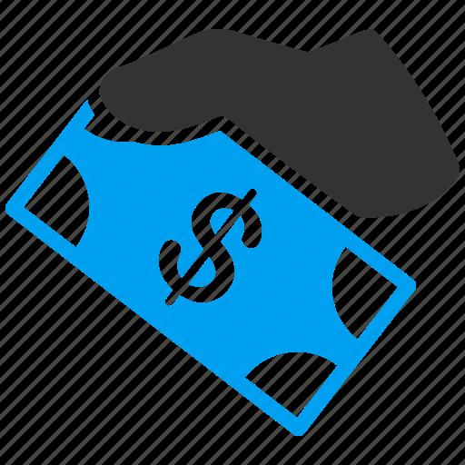 bank, buy, cash, dollar, finance, money transfer, purchase icon