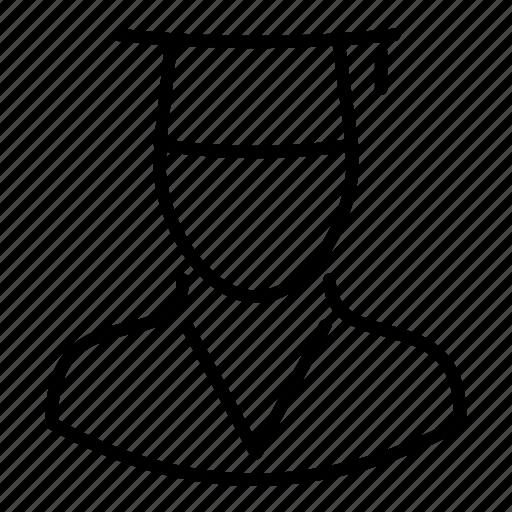 account, magistre, male, person, user icon