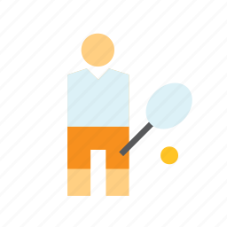 man, people, person, player, sport, sportsman, tennis icon