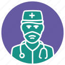 doctor icon, doctror, hospital, medicine, pediatrician, surgeon, surgery icon