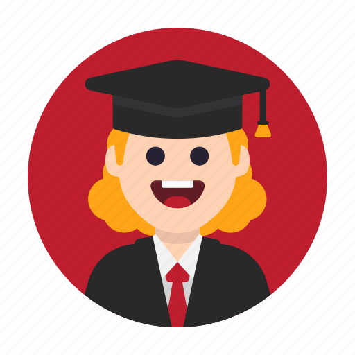 College, education, graduate, school, student, study, university icon - Download on Iconfinder