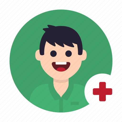 Clinic, consultation, health, hospital, medical, medicine, patient icon - Download on Iconfinder