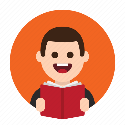 Book, bookstore, knowledge, learn, library, read, study icon - Download on Iconfinder
