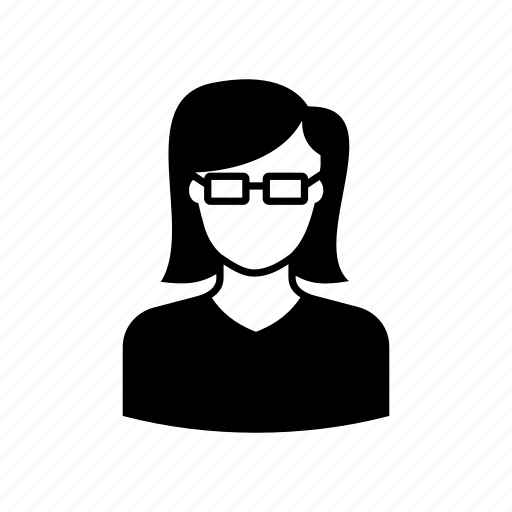 avatar, boss, business, business woman, person, user icon