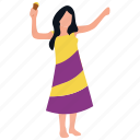 fitness exercise, healthy exercise, jogging, physical exercise, running icon