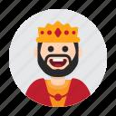 crown, king, kingdom, medieval, prince, royal, royalty