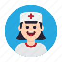 avatar, emergency, healthcare, hospital, medical, medicine, nurse