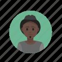 black guy, jazz, pork pie hat, soul patch icon
