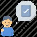 auditor, document, verify, editor, interview, examine, pass