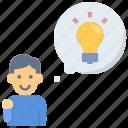 creative, thinking, planner, problem, solving, idea, innovation