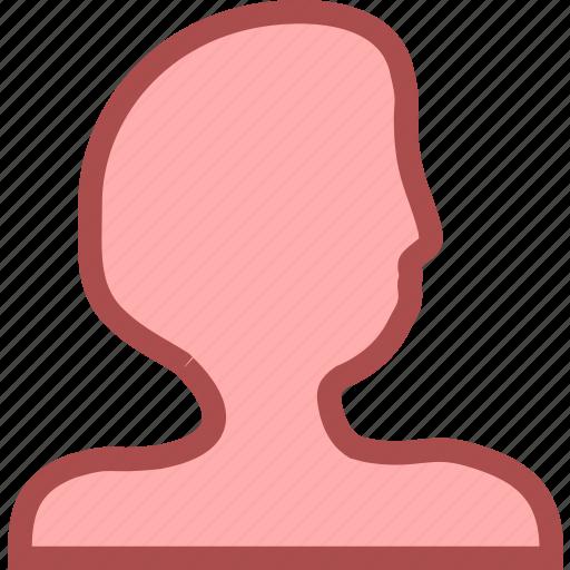 account, customer, female, people, person, profile, user icon