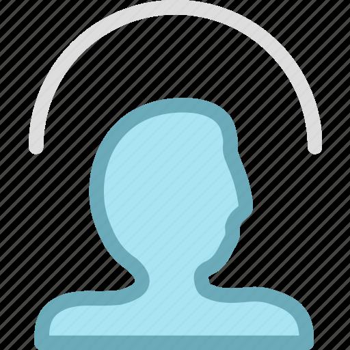 account, customer, member, people, person, profile, user icon