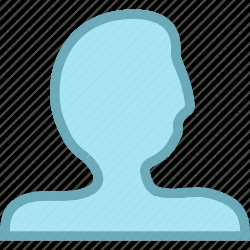 account, customer, people, person, profile, user icon