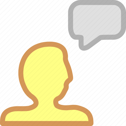 chat, comments, reviews, talk icon