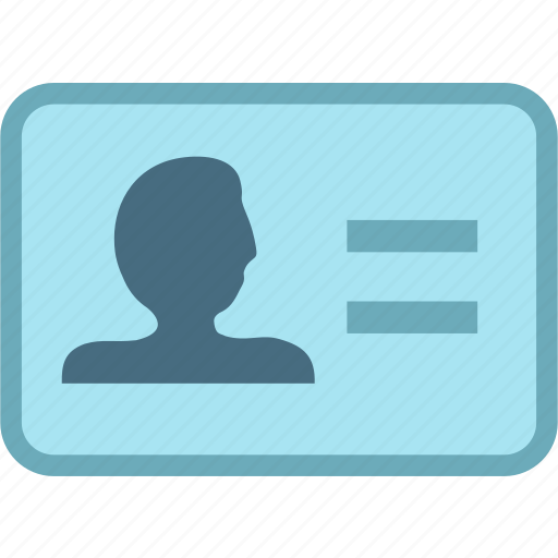 business, id, identity, office, position icon