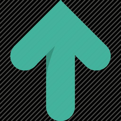 arrow, arrows, top, up icon