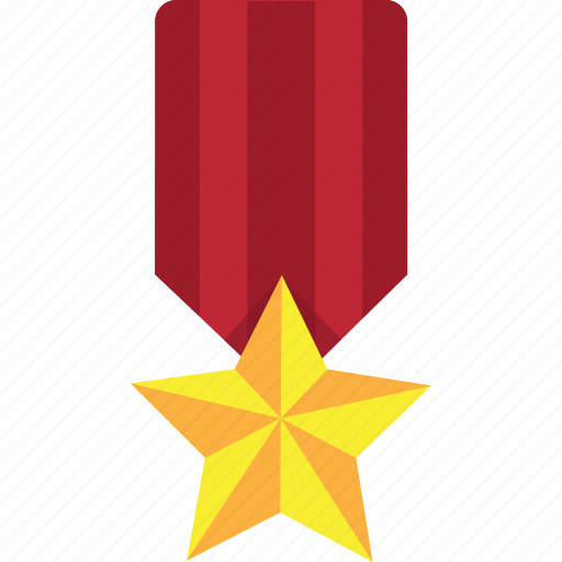 Achievement, award, awards, badge, best, medal, reward ...