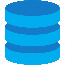 backup, date, document, internet, server icon