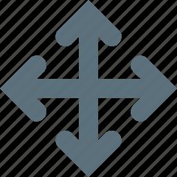 arrow, arrows, click, cursor, design, hand, hands, mouse, move, pc, photoshop, point, pointer, select, split, tools, up icon