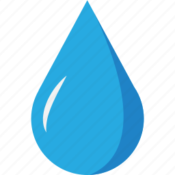 blue, cloud, clouds, cloudy, drop, grace, hail, rain, sky, sun, sunny, thirst, water, weather, wet icon