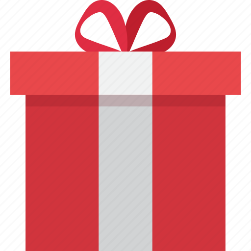 boon, box, gift, gift box, package, present, prize, product, red, shipment, shopping, treat icon