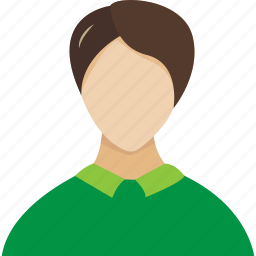 face, faces, green, login, male, men, people, profile, user, users icon