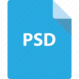 adobe, art, arts, blue, design, document, documents, extension, file, files, graphic, guardar, illustration, image, photoshop, psd, psd file, remove, save icon