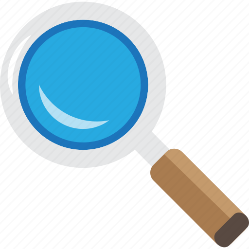blue, discover, explore, explorer, eye, eyes, find, glass, hand, hands, in, locate, magnifier, magnifying glass, research, search, view, views, wood, zoom icon