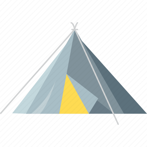 camp, camping, canopy, friend, friends, mountain, mountains, tent, tente, travel, trekking, trip, trips icon