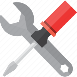 control, options, preferences, repair, service, services, setting, settings, system, tool, tools, wrench icon