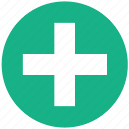 add, cross, health, hospital, medical, new, plus icon